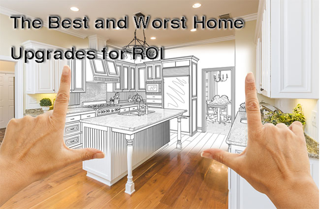 Mr Kitchen Worst.The Best And Worst Home Upgrades For Roi Mr Fireplace